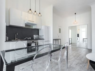 Photo for Centragence - Jean Médecin / Assalit G - Apartment for 4 people in Nice