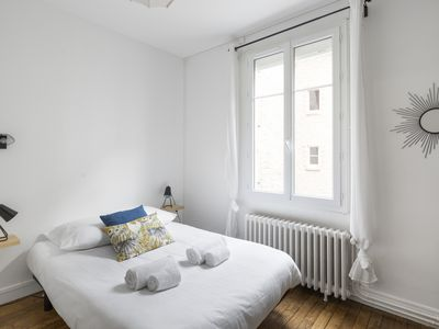 Photo for Ty Postel 1D - One Bedroom Apartment, Sleeps 2