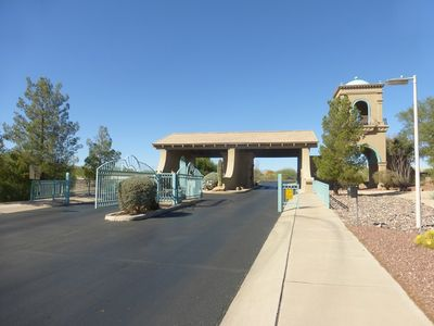 Photo for Located in Trendy Neighborhood with Both Desert and Mountain Views