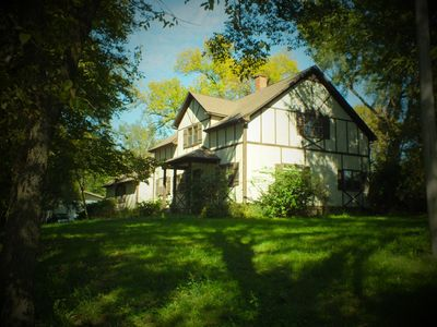 Photo for BEAUTIFUL 4BR HOME ON 25 SECLUDED ACRES