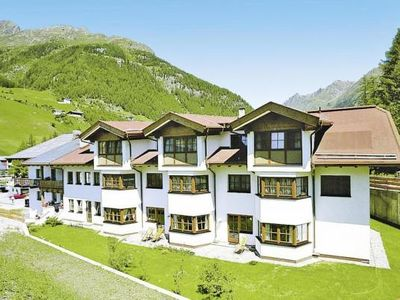 Photo for Holiday flats Landhaus Falkner, Sölden  in Ötztal - 3 persons, 1 bedroom
