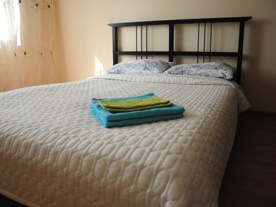 Photo for 1 room euro apartment in city centre