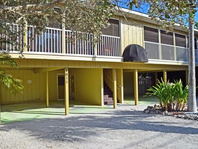 Photo for Walk to the Beach and More from this Fully Renovated Unit W/ Heated Pool