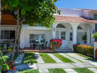 Photo for Beautiful and homely casita located in a nice section of Nuevo Vallarta