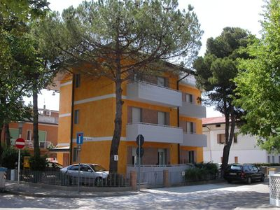 Photo for Apartment Vacation Rental in Lignano Sabbiadoro, Udine