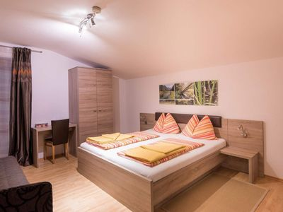 Photo for Apartment LONZA - Guesthouse Zwischenberger ***