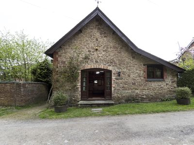 Photo for Forest of Dean Romantic Holiday Cottage