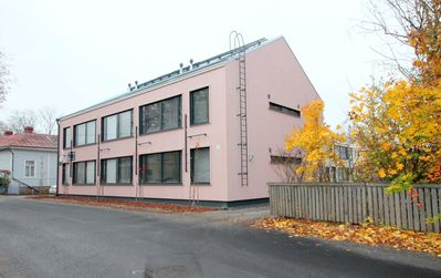 Photo for 2 bedroom accommodation in TURKU