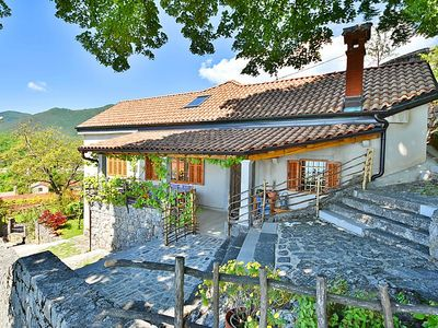Photo for Vacation home Brituh in Opatija/Veprinac - 4 persons, 2 bedrooms