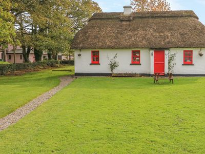 Photo for No. 9 Lough Derg Thatched Cottages, PUCKANE, COUNTY TIPPERARY