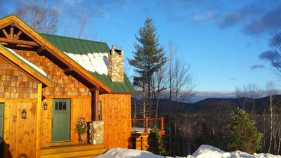 Photo for Only 2.6 Miles to Sunday River Ski Resort