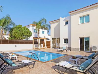 Photo for Vacation home 140 in Ayia Napa - 8 persons, 4 bedrooms