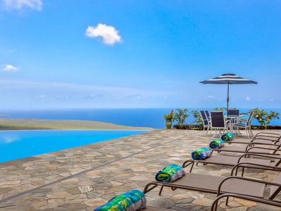 Kona Overlook, Captain Cook, Hawaii - 5 Bedroom, 5 Bath Vacation Rental