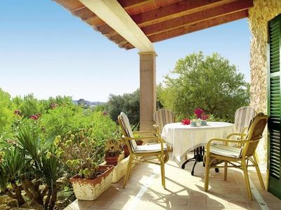 Photo for Holiday homes, Santa Margalida  in Mallorca Nord - Ostküste - 2 persons