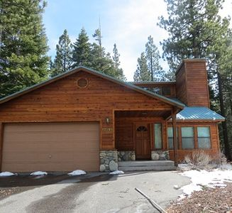 Photo for Kwei - Truckee Home 12295