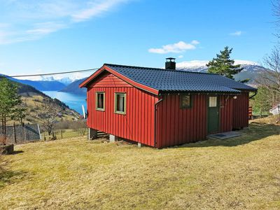 Photo for Vacation home Kaupanger  in Kaupanger, Western Norway - 5 persons, 2 bedrooms
