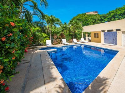 Photo for La Cometa 19: 2  BR, 2.5  BA Condominium in Tamarindo, Sleeps 5
