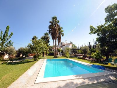 Photo for Villa Dimitris Sleeps up to 12