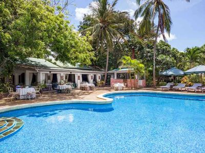Photo for Wonderful Bed & Breakfast accommodation for 3 guests
