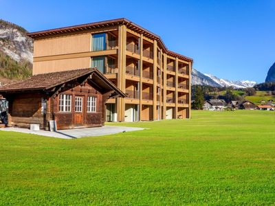 Photo for Apartment SWISSPEAK Resorts Brünig in Meiringen - 4 persons, 1 bedrooms