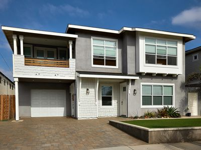 Great for Longer Stays, Near Beach and Downtown Carlsbad, Pet Friendly