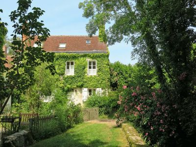 Photo for 3 bedroom Villa, sleeps 6 in La Trillonnière with WiFi