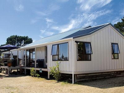 Photo for Pilots Rest - Pauanui Airfield Holiday Home