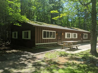 Photo for Bald Eagle's Nest - Unit 1 - POV Resort Cabins - Social Distancing at its Best - Bald Eagle's Nest -