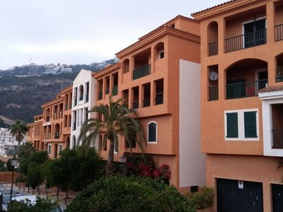 Photo for Apartment Mascarat in sunny Spain within walking distance of the sea