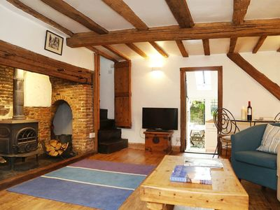 Photo for 2 bedroom accommodation in Rye