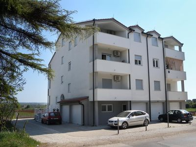 Photo for Holiday apartment 300 m from the sea