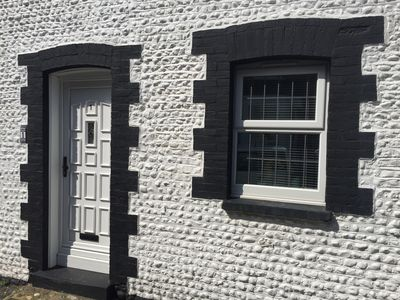 Photo for 2 Bedroom Fisherman's Cottage with cinema room and parking