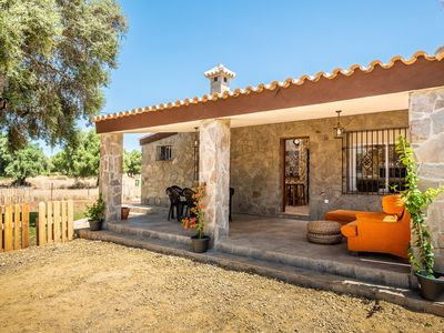 Photo for Holiday home in idyllic location - Finca Encanto