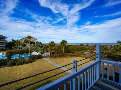 Photo for Ocean Views from Two Bedroom Villa