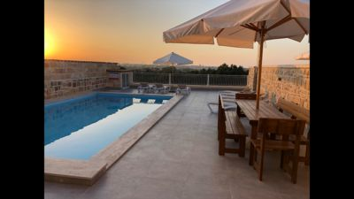 Photo for Villa Mercury - Modern villa with private pool and sensational views
