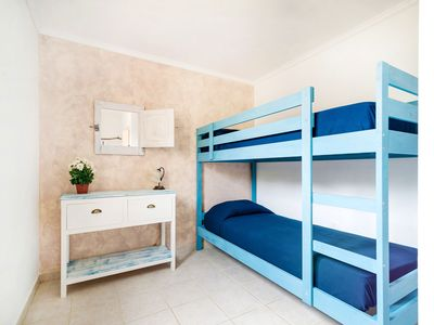 Photo for Typical villa 5 minutes from the Maldives of Salento