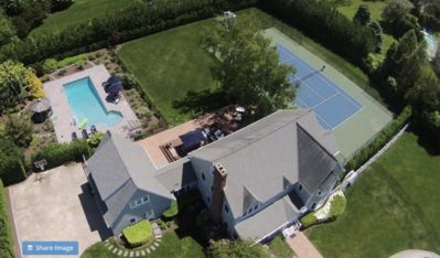 Photo for Water Mill Perfection: Tennis, Saltwater Pool, Winery, Art Museum, Kids Oasis