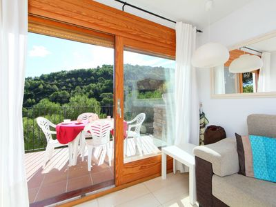 Photo for Apartment Apt. Sa tuna in Begur - 4 persons, 1 bedrooms
