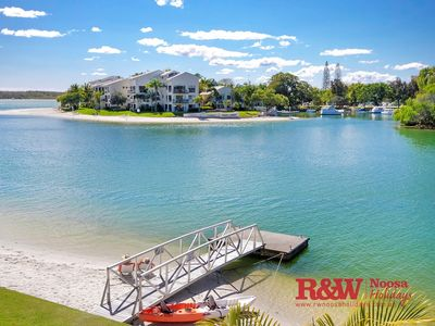 "Photo for Unit 12 ""Noosa Haven"" - 16 Barbados Crescent, Noosa Sound"