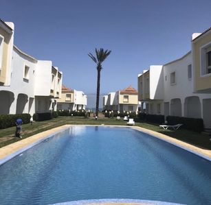 Photo for 2BR Apartment Vacation Rental in SIDI RAHAL, GRAND CASABLANCA