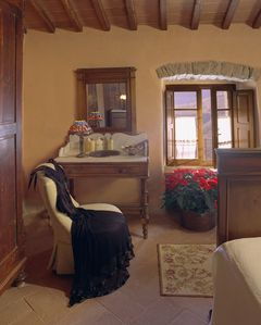 Photo for Cortona Village Heights - Perfect for a Romantic Getaway