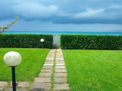Photo for The Maremma Seaside Home