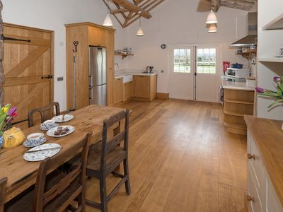 Photo for Mill Barn, Collfryn Farm Cottages