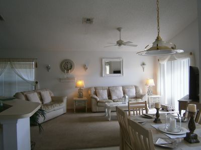 Photo for 4BR Villa Vacation Rental in Haines City, Florida