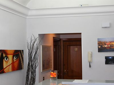 Photo for 4BR Apartment Vacation Rental in Roma