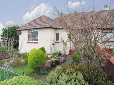 Photo for 3 bedroom property in Girvan. Pet friendly.