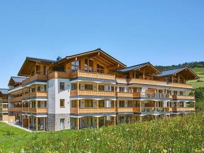 Photo for Apartments Residenz Drachenstein, Wildschönau-Niederau  in Kitzbüheler Alpen - 2 persons