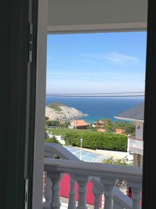 Photo for Apartment 1 Liencres Coast, Arnía beaches and Covachos