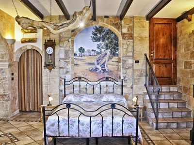 Photo for Romantic studio apartment in the Salento