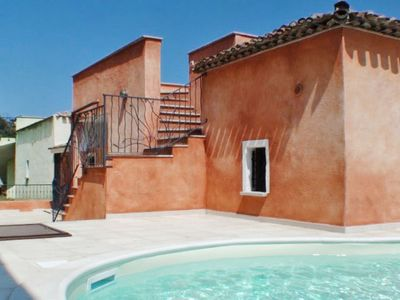 Photo for Vacation home Cala Volpe in Porto Cervo - 10 persons, 4 bedrooms